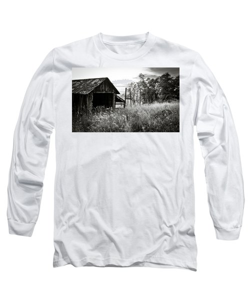 The Old Shed Long Sleeve T-Shirt