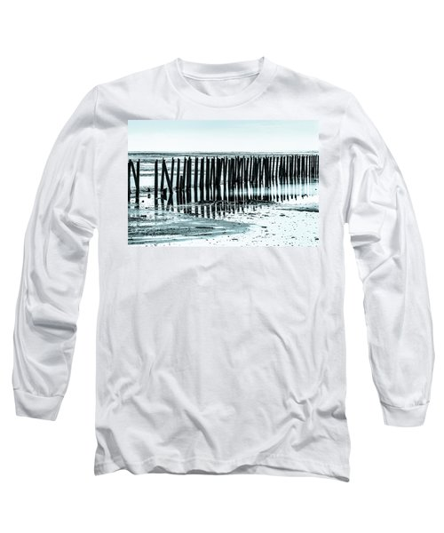 The Old Docks Long Sleeve T-Shirt