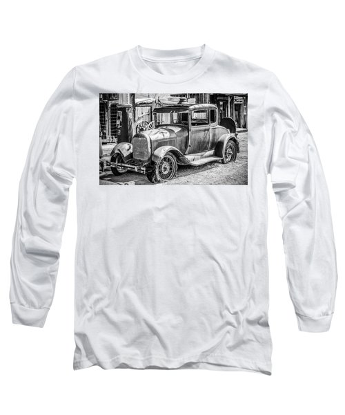 The Old Model Long Sleeve T-Shirt