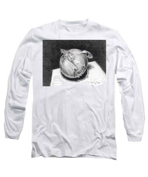 The Onion Long Sleeve T-Shirt