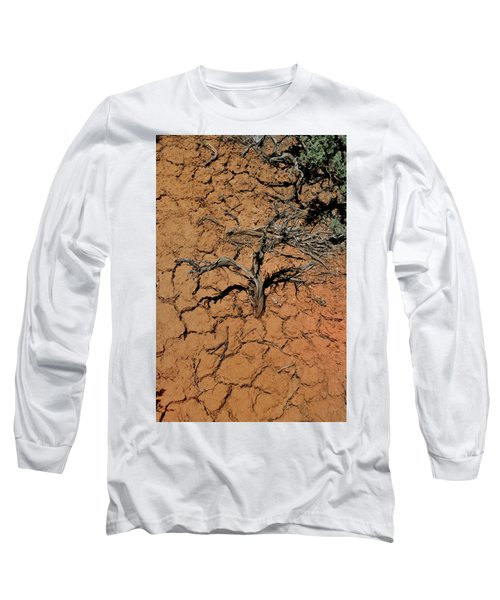 The Parched Earth Long Sleeve T-Shirt