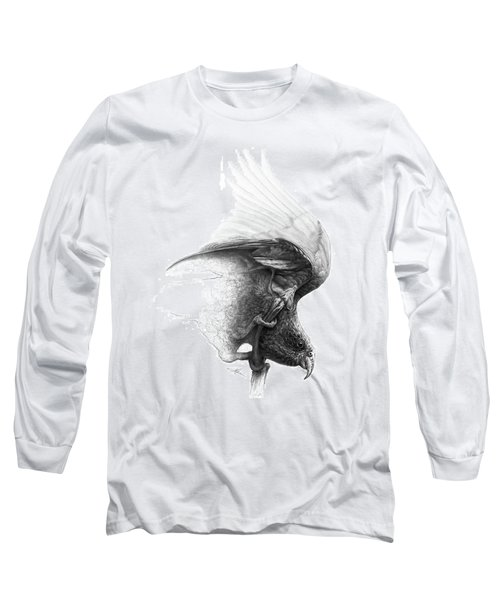 The Parrot Long Sleeve T-Shirt