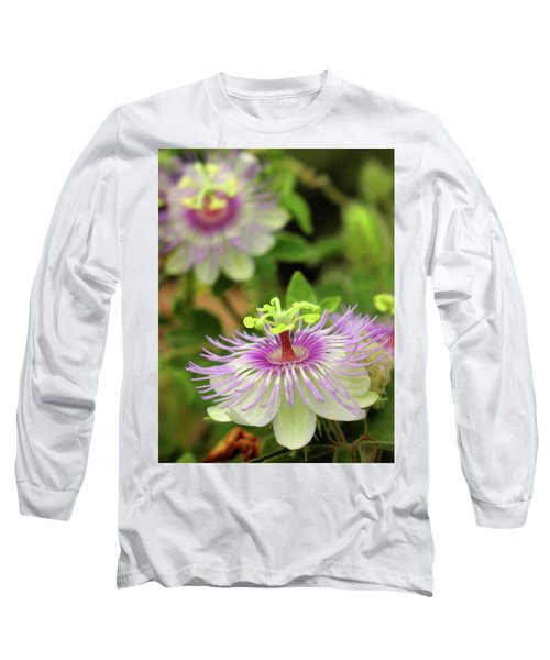 The Passion Long Sleeve T-Shirt