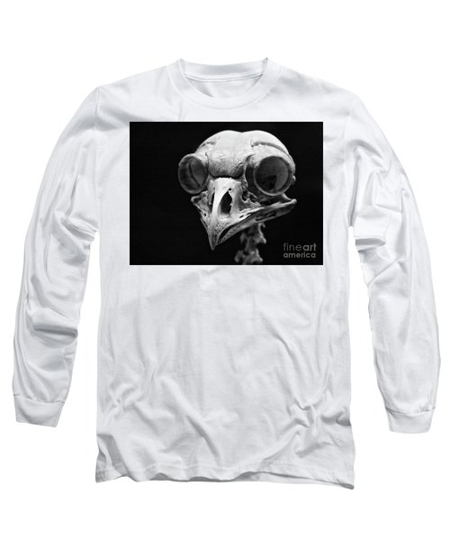 The Pecker Long Sleeve T-Shirt