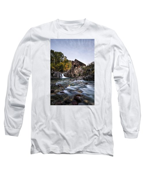 The Powerhouse Long Sleeve T-Shirt