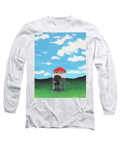 The Rainmaker Long Sleeve T-Shirt