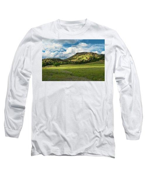 The Reason Long Sleeve T-Shirt