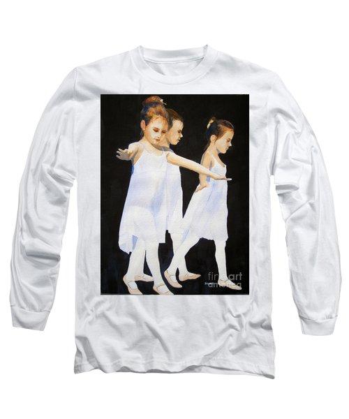 The Recital Long Sleeve T-Shirt