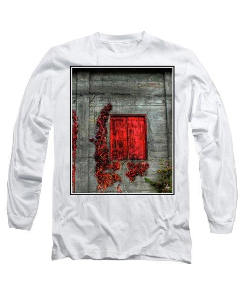 The Red Loft Long Sleeve T-Shirt