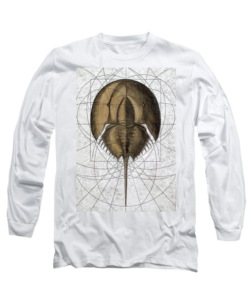 The Remnant Long Sleeve T-Shirt by Charles Harden