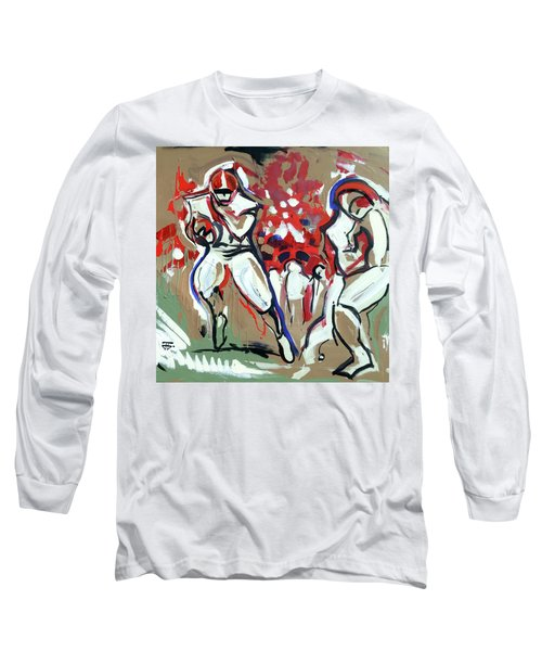 The Run Long Sleeve T-Shirt
