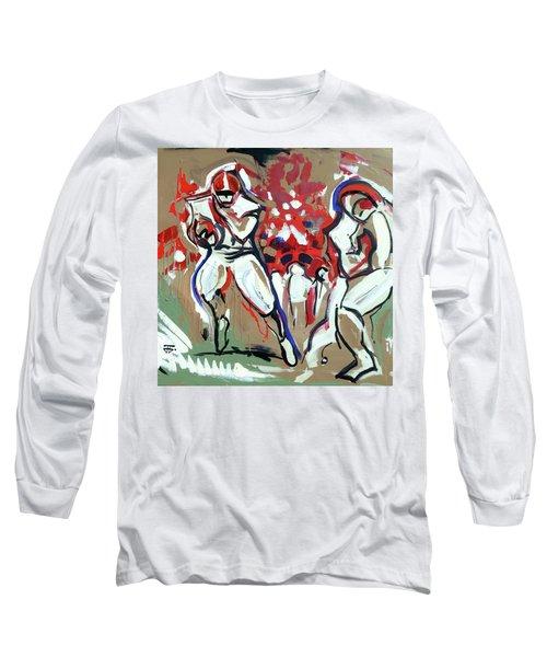 The Run Long Sleeve T-Shirt