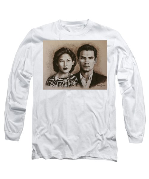 The Sandovals Long Sleeve T-Shirt