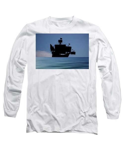 The Santa Maria 1460 V4 Long Sleeve T-Shirt