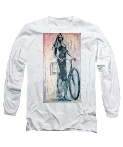 The She Wolf Long Sleeve T-Shirt