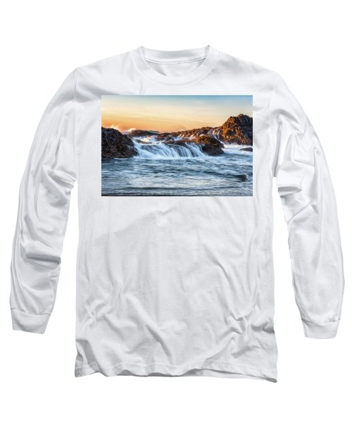 The Small Things Long Sleeve T-Shirt