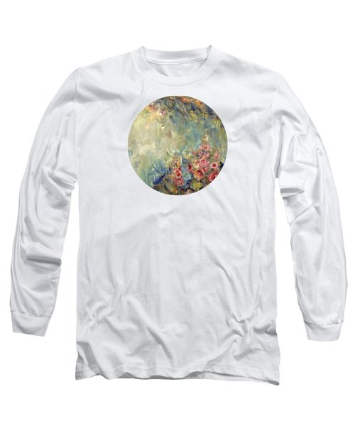 The Sparkle Of Light Long Sleeve T-Shirt