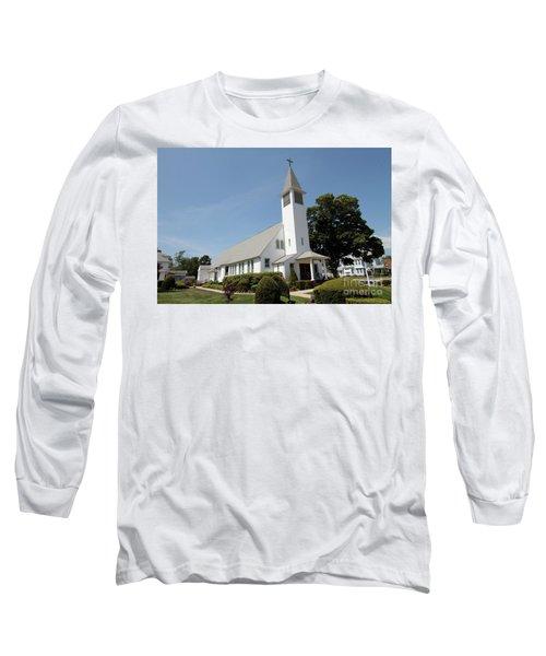 The St Francis De Sales R C Church Long Sleeve T-Shirt