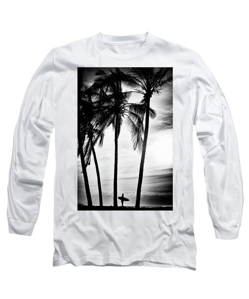 The Stand Long Sleeve T-Shirt