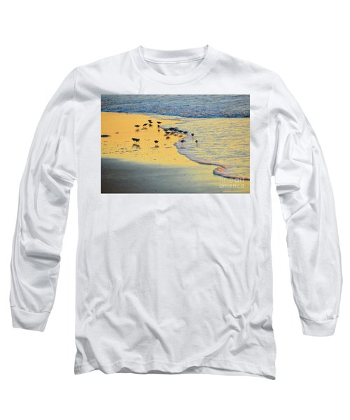 The Sun Is Shining And So Are You Long Sleeve T-Shirt