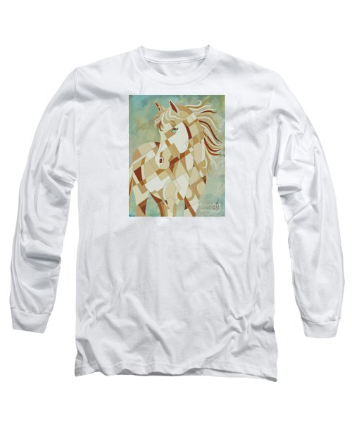 The Tao Of Being Carefree Long Sleeve T-Shirt