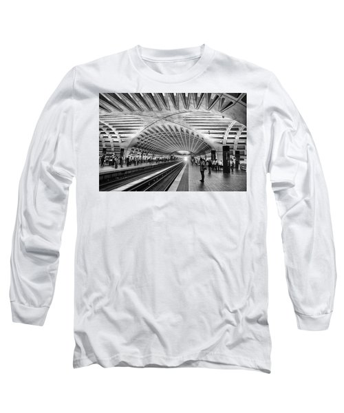 The Tubes Long Sleeve T-Shirt
