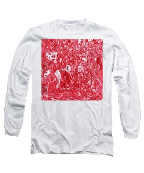 The Valentine's Day Massacre Long Sleeve T-Shirt