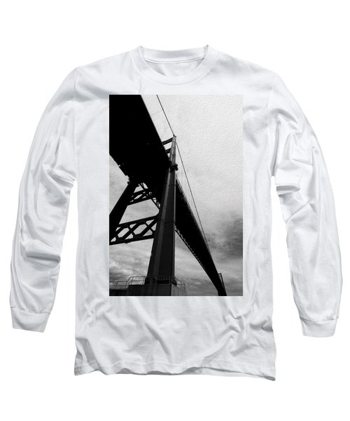 The Vincent Thomas Long Sleeve T-Shirt