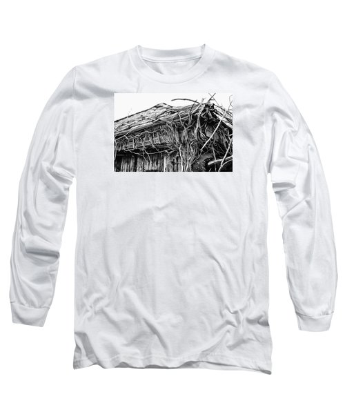 The Vines Awaken Long Sleeve T-Shirt