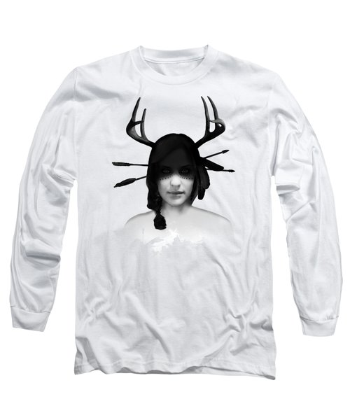 The Volva Long Sleeve T-Shirt