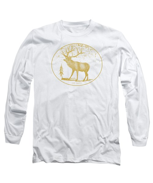 The Wapiti Long Sleeve T-Shirt