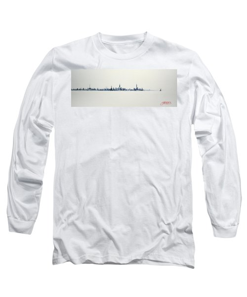 The Westside Long Sleeve T-Shirt