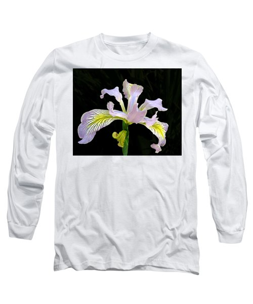 The Wild Iris Long Sleeve T-Shirt