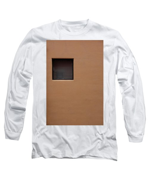 The Window Long Sleeve T-Shirt by Monte Stevens