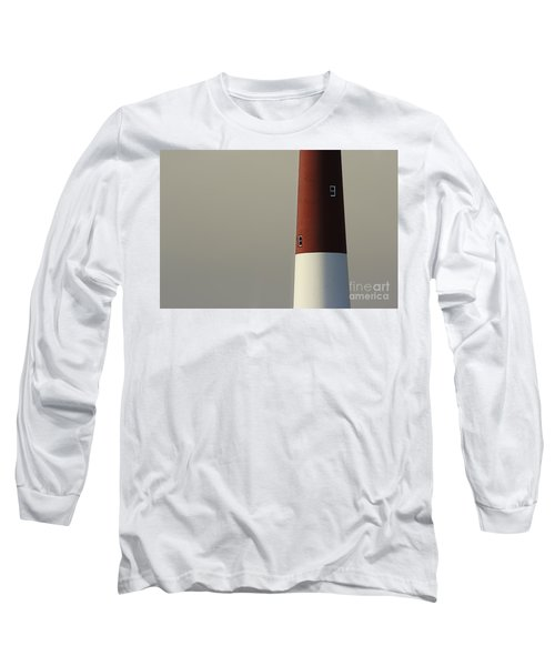 Long Sleeve T-Shirt featuring the photograph The Winter Tide by Dana DiPasquale