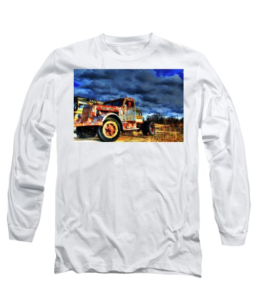 The Workhorse Long Sleeve T-Shirt