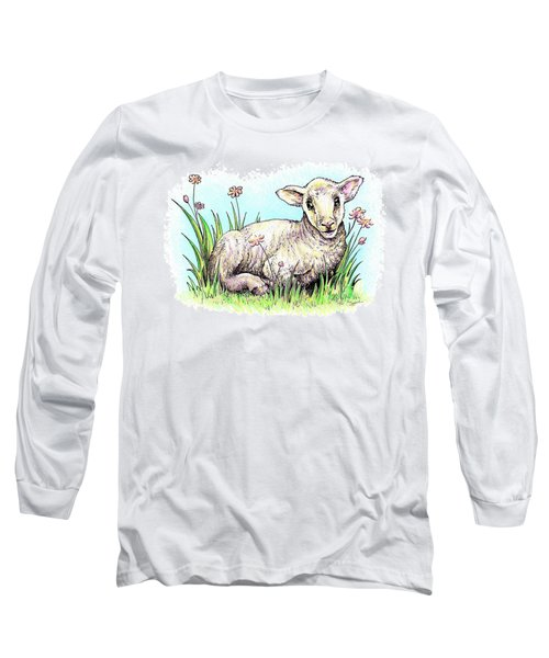 The Yearling Part II Long Sleeve T-Shirt