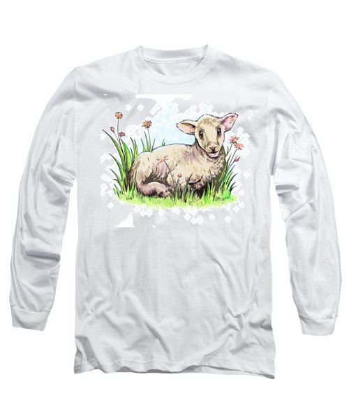 The Yearling Long Sleeve T-Shirt