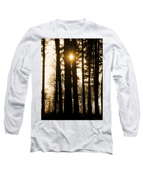 There's Always The Sun Long Sleeve T-Shirt