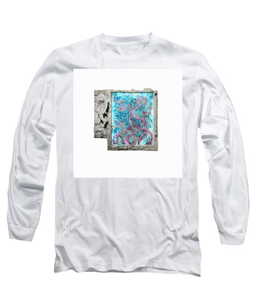 Things Of The Sea Long Sleeve T-Shirt