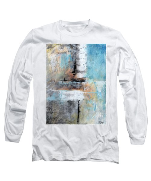 This April Long Sleeve T-Shirt