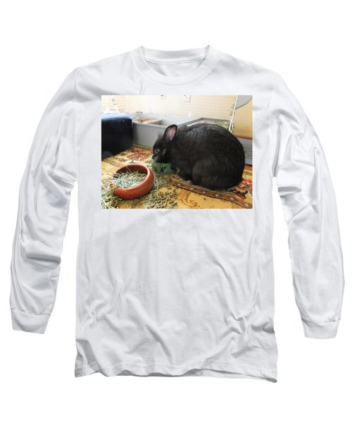 This Is Good Water Long Sleeve T-Shirt