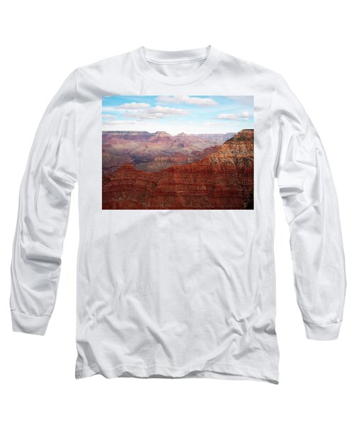 This Is Grand Long Sleeve T-Shirt