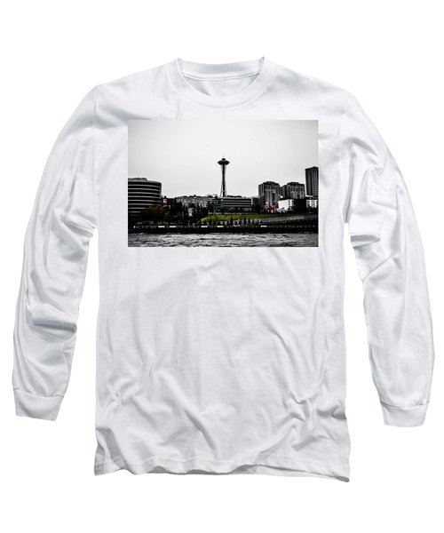 This Is Seattle  Long Sleeve T-Shirt