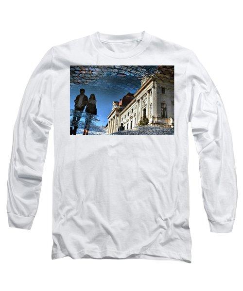 This Love Long Sleeve T-Shirt