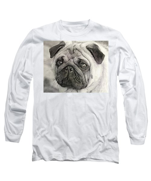 This Puggy Long Sleeve T-Shirt