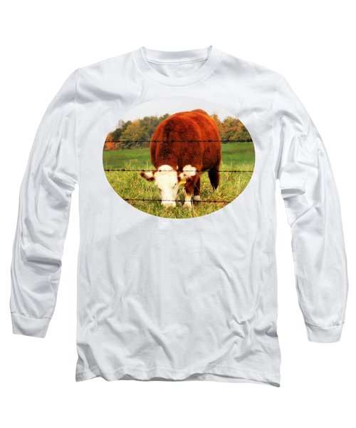 This Way That Long Sleeve T-Shirt