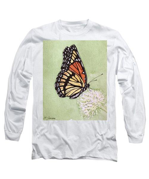 Thistle Do Long Sleeve T-Shirt