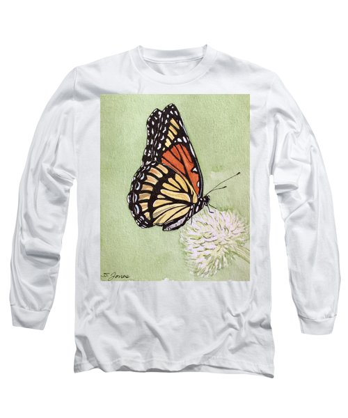 Thistle Do Long Sleeve T-Shirt
