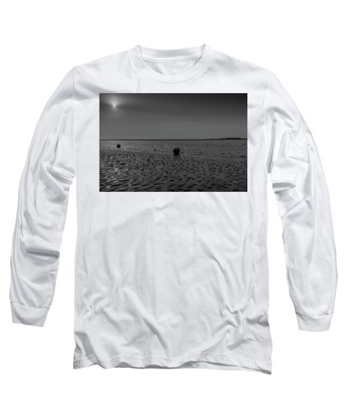 Three Buoys Long Sleeve T-Shirt